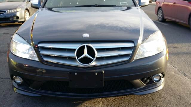 2009 Mercedes-Benz C-Class for sale in Jamaica, NY