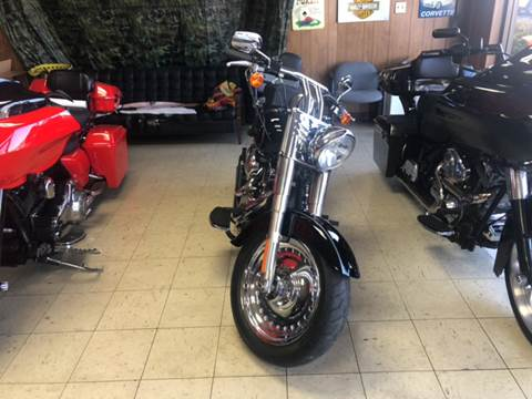 2011 Harley-Davidson Softtail for sale in Campbellsville, KY