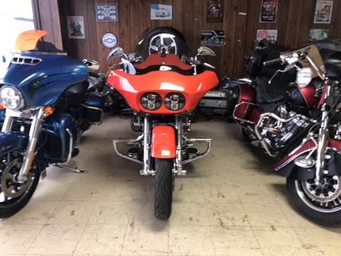 2008 Harley-Davidson Road Glide for sale in Campbellsville, KY