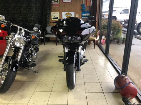 2004 Harley-Davidson Road Glide for sale at B & W Auto in Campbellsville KY