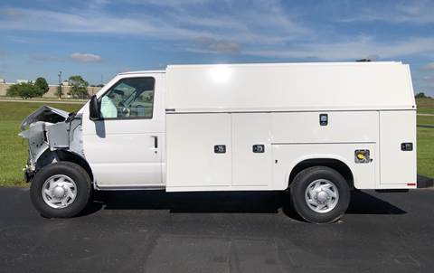 2019 Ford E-Series Chassis for sale in Campbellsville, KY