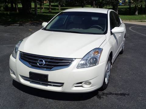 2012 Nissan Altima for sale in Kansas City, MO
