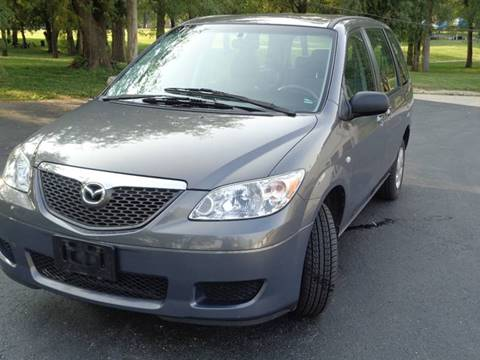 2006 Mazda MPV for sale in Kansas City, MO