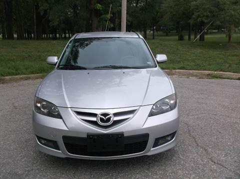 2008 Mazda MAZDA3 for sale at Royal Auto Sales KC in Kansas City MO