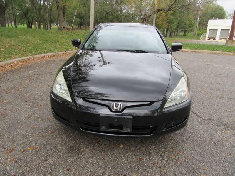 2005 Honda Accord for sale at Royal Auto Sales KC in Kansas City MO