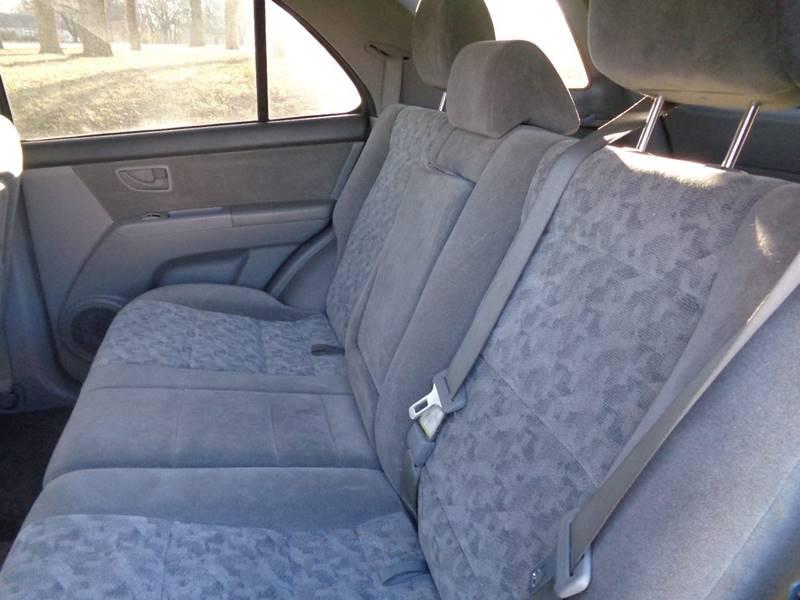 2008 Kia Sorento LX 4dr SUV - Kansas City MO