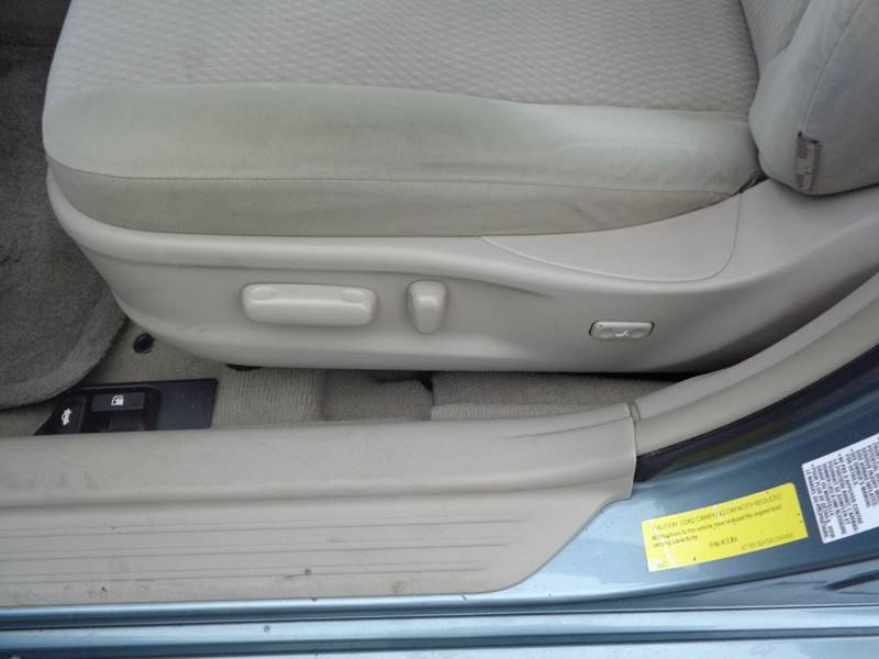 2010 Toyota Camry LE 4dr Sedan 6A - Kansas City MO