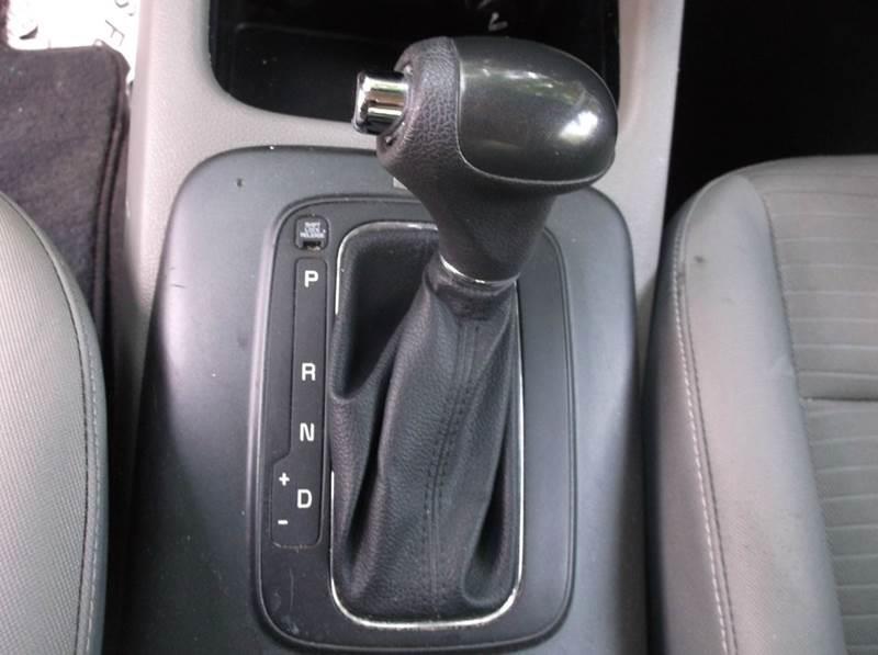 2015 Kia Forte LX 4dr Sedan 6A - Kansas City MO