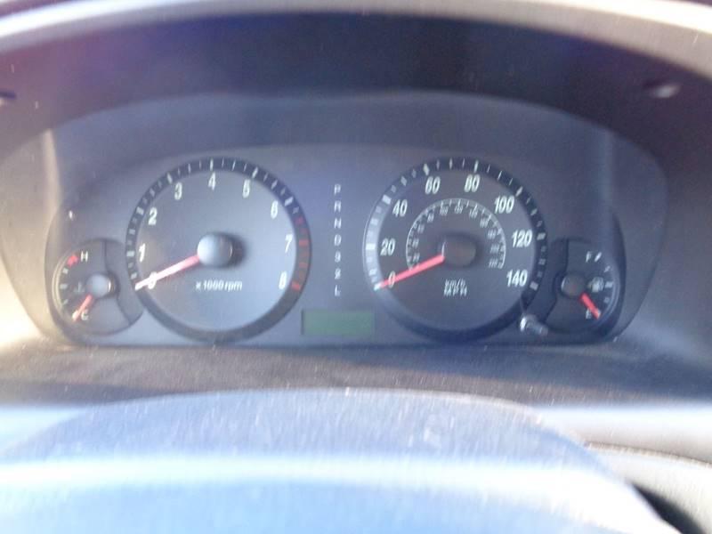 2006 Hyundai Elantra GLS 4dr Sedan - Kansas City MO