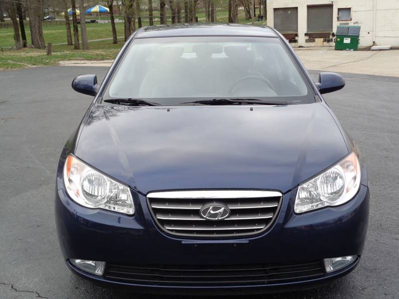 2009 Hyundai Elantra GLS 4dr Sedan - Kansas City MO