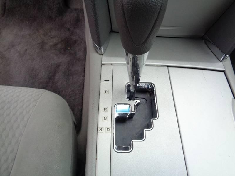 2011 Toyota Camry LE 4dr Sedan 6A - Kansas City MO