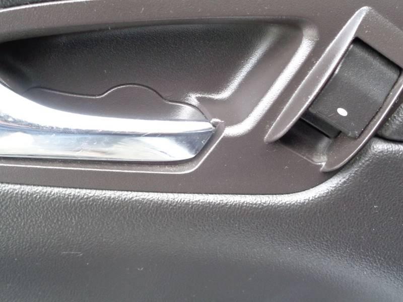 2009 Chevrolet Impala SS 4dr Sedan - Kansas City MO