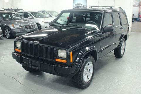 2001 Jeep Cherokee for sale in Kensington, MD