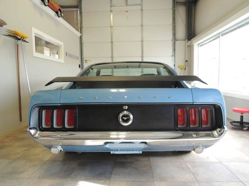 1970 ford mustang boss 302 boss 302 in nunica mi houston motorz contact sciox Gallery