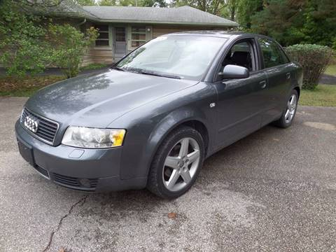 2005 Audi A4 for sale in Bloomington, IN