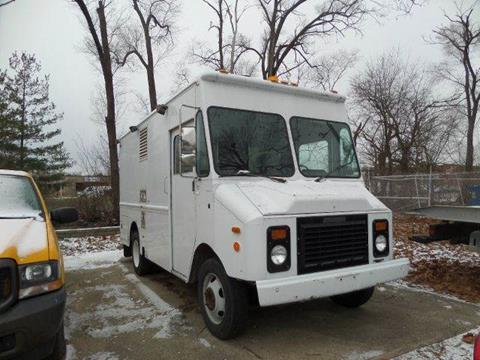 1992 Chevrolet Sportvan for sale in Bloomington, IN