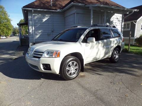2005 Mitsubishi Endeavor for sale in Bloomington, IN