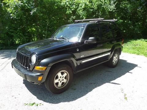 2006 Jeep Liberty for sale in Bloomington, IN