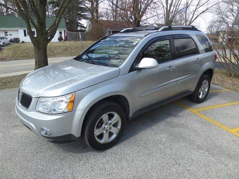 2006 Pontiac Torrent for sale in Bloomington, IN
