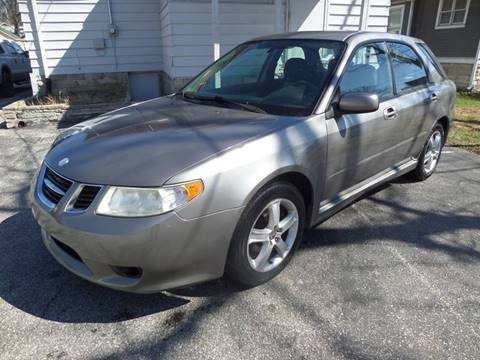 2006 Saab 9-2X for sale in Bloomington, IN