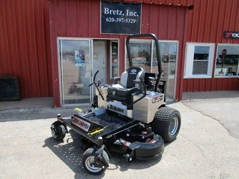 2017 Dixie Chopper XCaliber 3574KW
