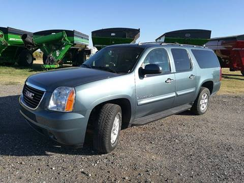 2008 GMC Yukon XL for sale at Bretz Inc in Dighton KS