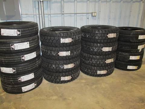 HERCULES Tires Car Tires, Truck Tires for sale in Dighton, KS