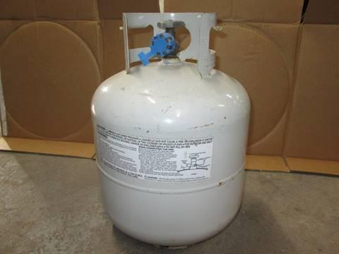 Propane LPG Refill Service for sale in Dighton, KS
