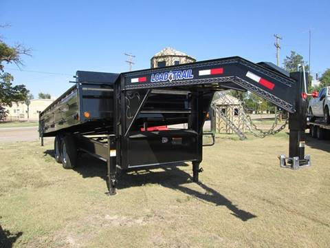 2019 Load Trail GZ9616 for sale in Dighton, KS