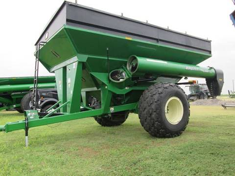 2011 Brent 1082 for sale in Dighton, KS