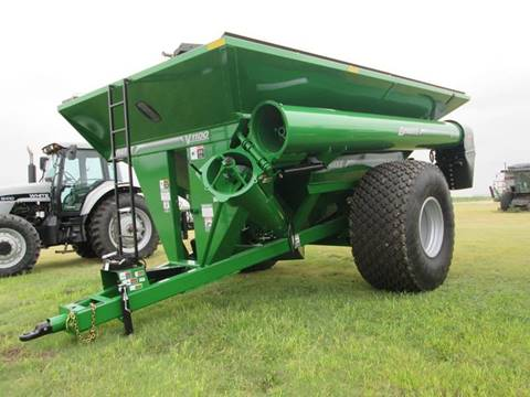 2018 Brent V1100 for sale in Dighton, KS