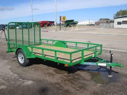 2019 Load Trail SE7712 for sale in Dighton, KS