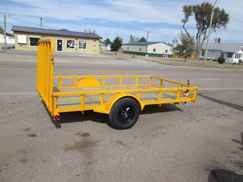 2019 Load Trail SE7712 for sale at Bretz Inc in Dighton KS