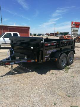 2020 Load Trail DT83x10 for sale at Bretz Inc in Dighton KS