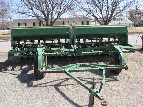 1972 John Deere 9300 for sale at Bretz Inc in Dighton KS