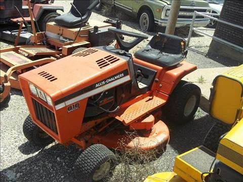 1984 Allis Chalmers 616H for sale at Bretz Inc in Dighton KS