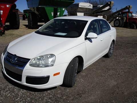 2006 Volkswagen Jetta for sale in Dighton, KS