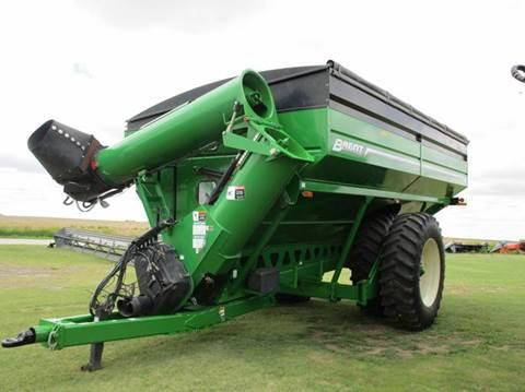 2013 Brent 1196 for sale in Dighton, KS