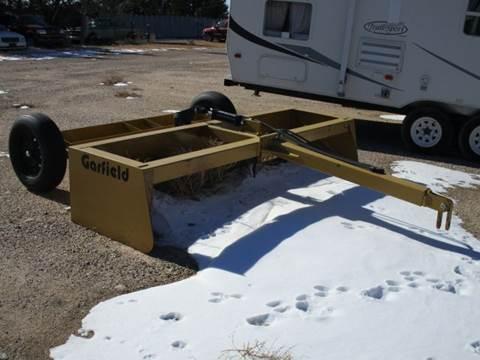 2013 Garfield GDS10 for sale in Dighton, KS