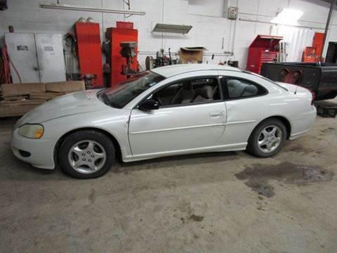2002 Dodge Stratus for sale in Dighton, KS