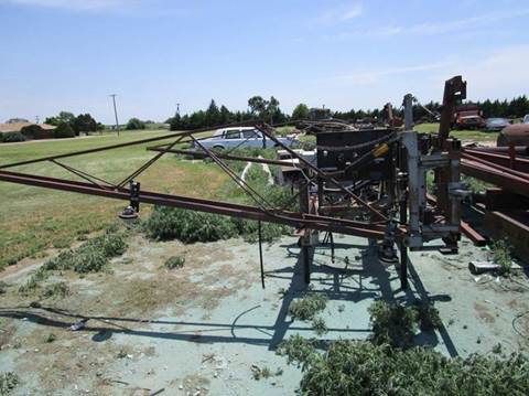 1900 sprayright 3 point for sale in Dighton, KS