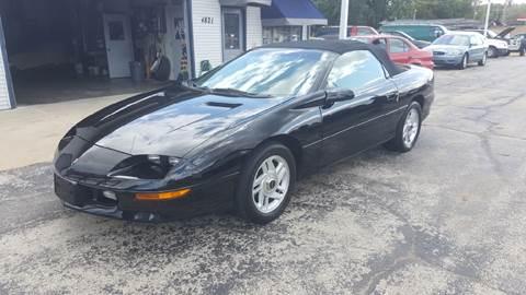 1994 Chevrolet Camaro for sale in Loves Park, IL