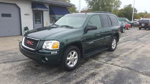 2005 GMC Envoy for sale in Loves Park, IL