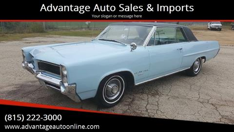 1964 Pontiac Grand Prix for sale in Loves Park, IL