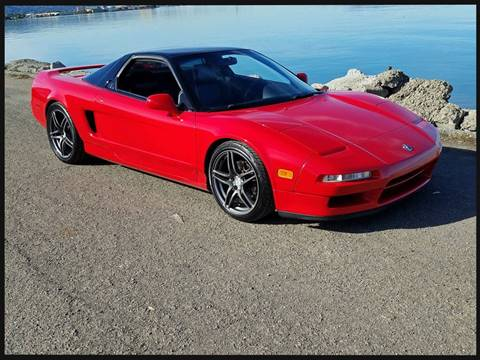 Used Acura NSX For Sale In Arkansas Carsforsalecom - 1992 acura nsx for sale