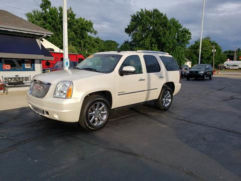 2013 GMC Yukon for sale in Lovespark, IL