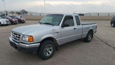 2001 Ford Ranger for sale in Loves Park, IL
