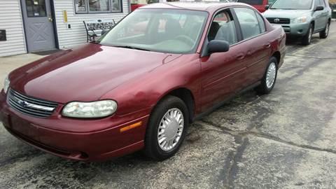 2003 Chevrolet Malibu for sale in Loves Park, IL