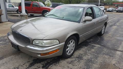 2002 Buick Park Avenue for sale in Loves Park, IL