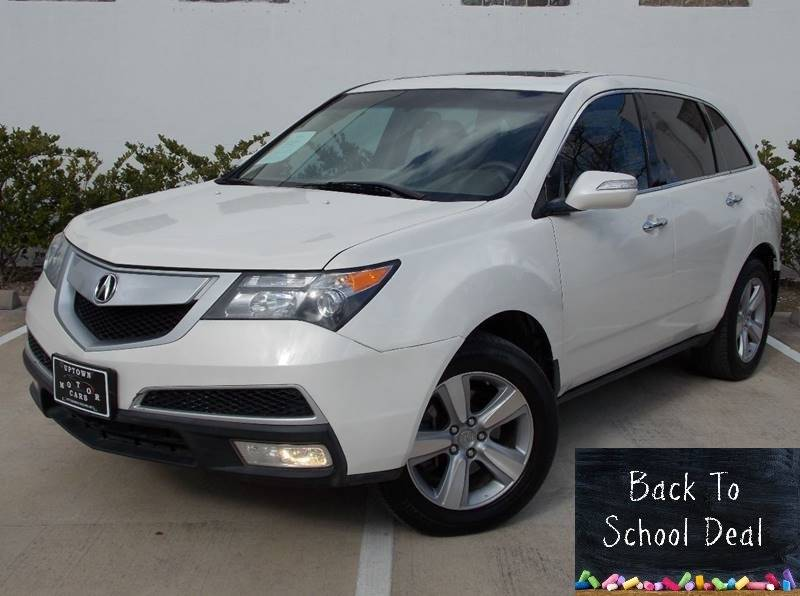 2010 acura mdx sh awd 4dr suv w technology and entertainment package rh uptownmotorcars net 2008 Acura MDX 2008 Acura MDX